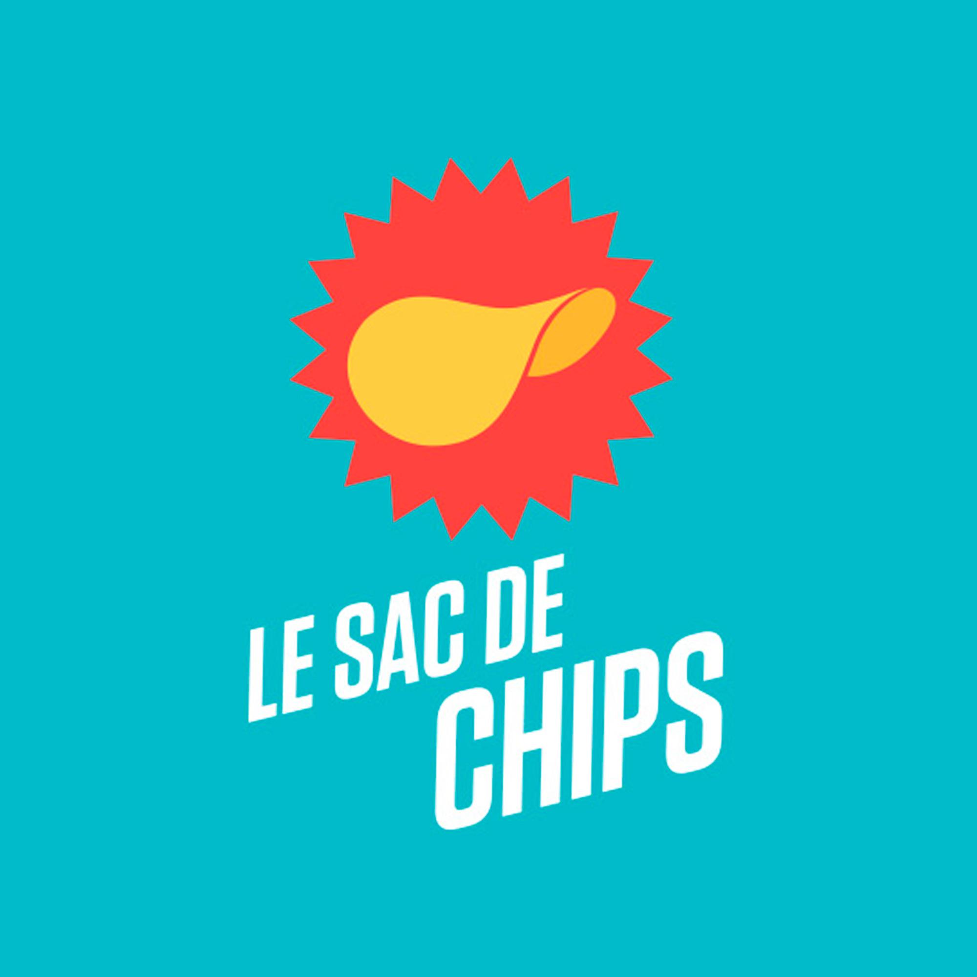 Le sac de chips