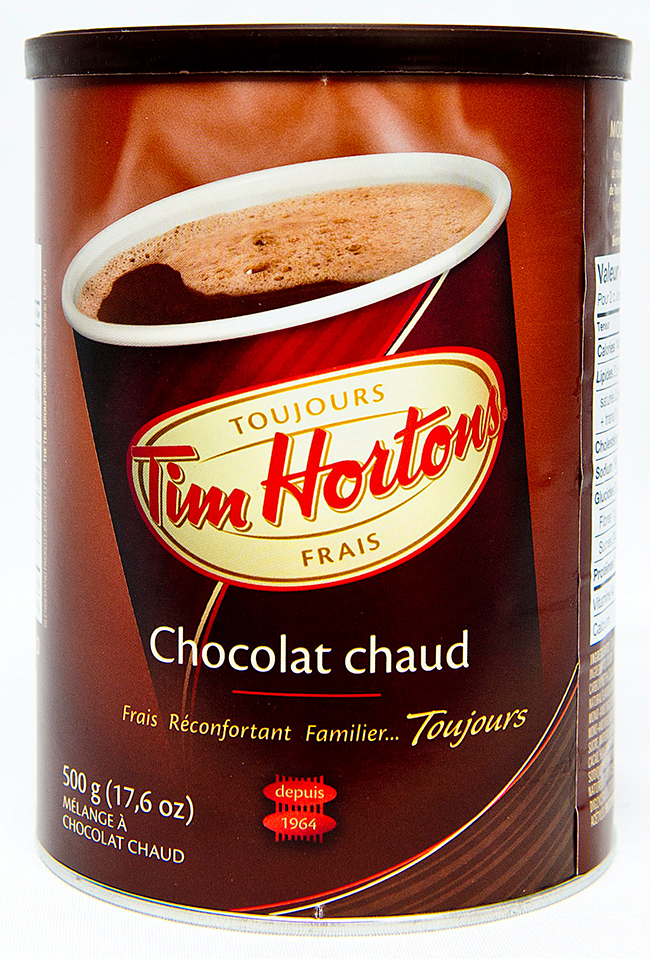 De Le LoupeJournal Chocolat La Montréal Chaud Sous klwOXiuPZT
